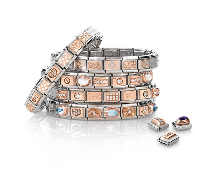 Win One Of Three Nomination Bracelets Worth R2000 each!