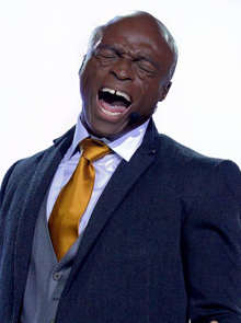 Seal Is Coming To South Africa!