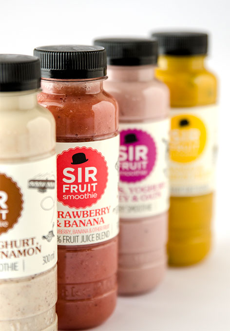 Win One of Three Sir Fruit Hampers worth R800 each