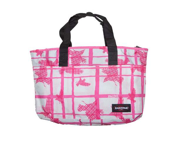 Win A Stylish and Functional Eastpak Shopper Bag, Valued At R1 800!