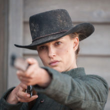 Win Tickets To A Pre-screening Of Jane Got A Gun!