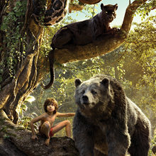 Behind The Scenes Of The Jungle Book