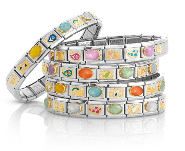 Win One Of Three Nomination Composable Link Bracelets Worth R2 000 Each!