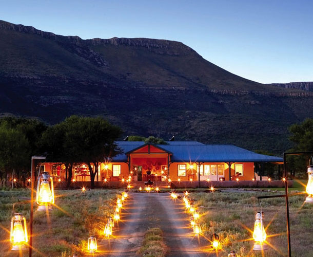 Win A Luxury Stay For 2 At Samara Private Game Reserve, Valued At R25 000!