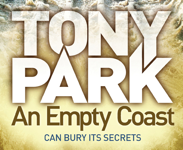 Win 1 of 2 Copies Of Tony Park's Latest Novel, An Empty Coast, Valued At R250!