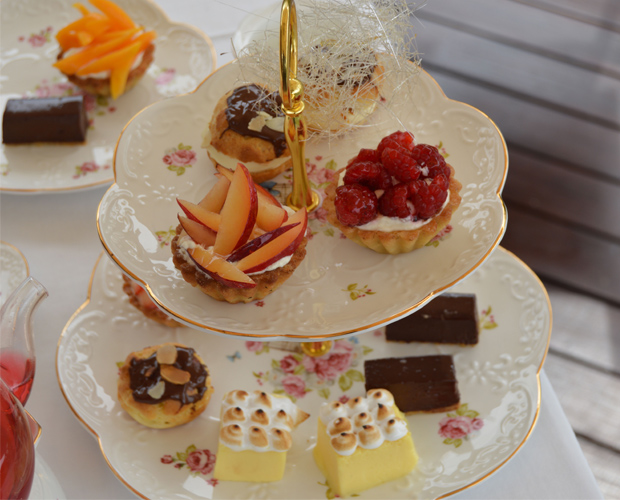 Win One Of Three High Teas At Forum Homini's Root