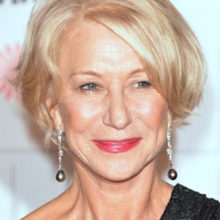 Life Lessons From Helen Mirren