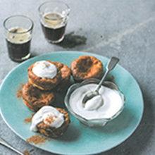 Karen Thomson's Portuguese Custard Tart