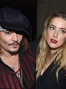 The Latest On Johnny Depp And Amber Heard