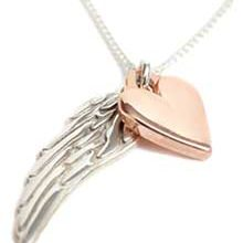 Win One Of Three Angelheart Jewellery Gift Packs Worth R1 000 Each!