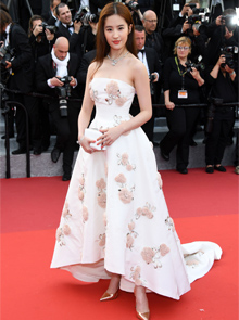Who Was Spotted At Cannes?