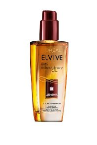 Loreal - Elvive Extraordinary Oil