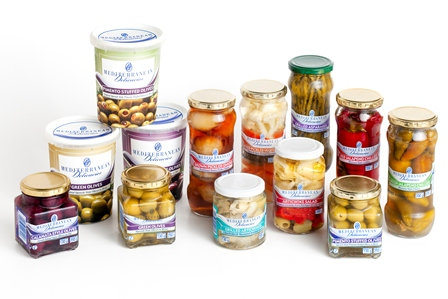 Win One Of Five Mediterranean Delicacies Hampers, Worth R500 each!
