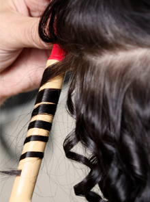 Video: How To Create Perfect Pin Curls