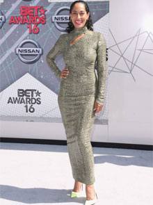 BET Awards: Best Dressed