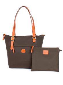 Win One of Two Bric's X-Bag Sportina Shoppers, Worth R3 500 Each