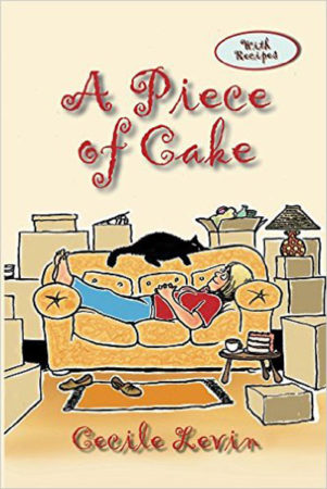 Decluttering tips from A Piece of Cake author Cecile Levin