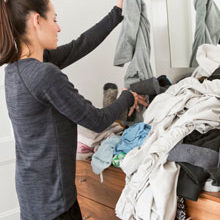 8 Genius Ways To Delegate The Housework