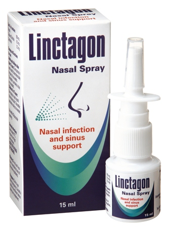 Linctagon Nasal Spray