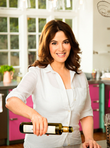 5 Things We Love About Nigella Lawson