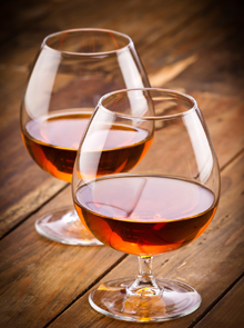 Win One Of Two Father's Day Brandy Hampers For Your Dad!