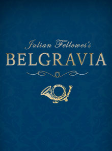 In Conversation With… Julian Fellowes