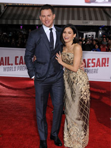7 Times Channing And Jenna Have Made Love Look Easy