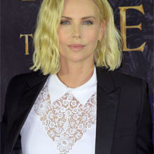 Style Crush: Charlize Theron
