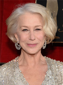 Why We Love Helen Mirren