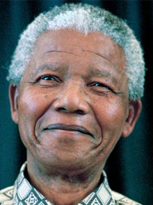 6 Things You Can Do For Mandela Day
