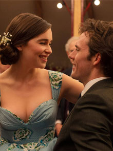 5 Reasons Me Before You Is A Must-Watch