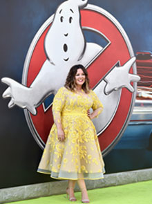 5 Hilarious Moments From Melissa McCarthy