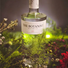 The Forager's Cocktail Creations With The Botanist Gin