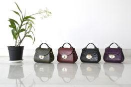 keep your handbag clean