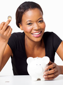 5 Easy Steps For Saving Money