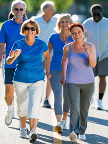 Try Our Walking Plan For Beginners