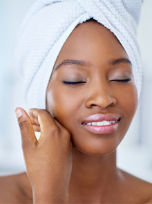 How To Get Perfect Skin