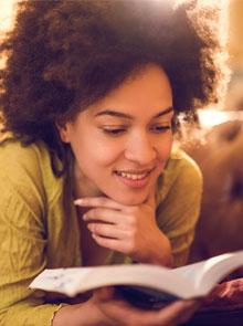 Vote For Your Favourite Books And Win A Hamper