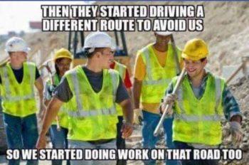Funny-memes-Roadworks