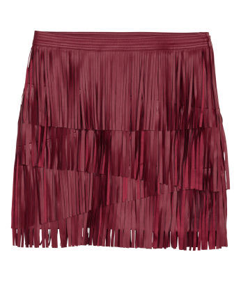 HM-FRINGED-SKIRT