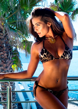 Win A Caribbean Tan Hamper And Jeannie D Bikini, Worth R2 500!