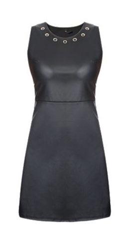 Leather-dress-Mr-Price