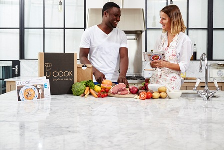 Win One Of Four UCOOK Family Meal Deals, Worth up to R708 Each!