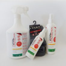 Win One Of Three Vital Protection Hampers, Worth R1 030 each!