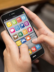 5 Mobile Apps For Your Weekend