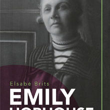 Win A Copy Of Elsabe Brits' Book, Emily Hobhouse: Beloved Traitor