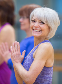 4 Top Anti-Ageing Exercises