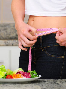 6 Reasons You Can't Lose Weight