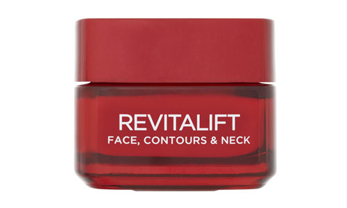younger looking neck revitalift
