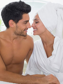 Do South Africans Prefer Showering In Pairs?